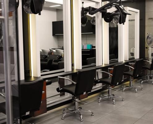 Salon fryzjerski Simply Fine