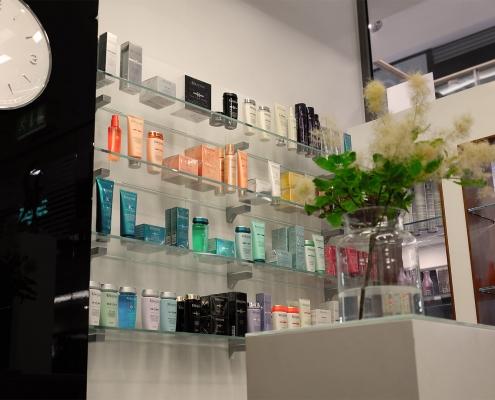 Profesjonalny salon fryzjerski Simply Fine