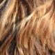 pasemka fryzura